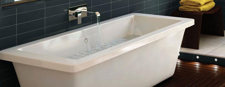 The bath nesesities
