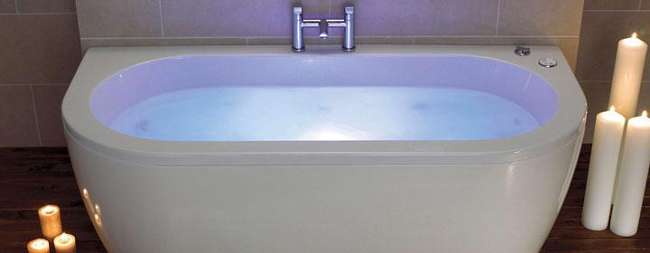Choosing a Bath