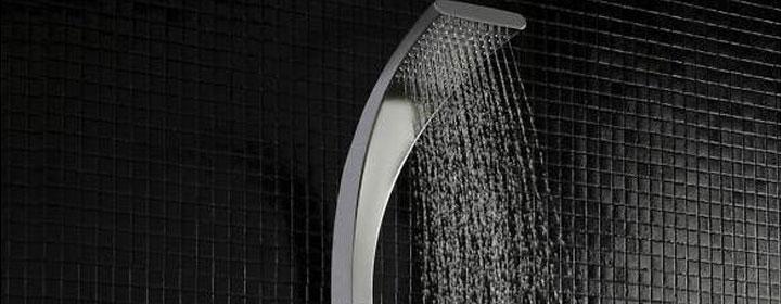 Choosing a Shower