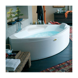 Once You Have Decided On The Material That Is Going To Work Best For You The Next Thing To Think About Is Colour And Style Corner Baths Are Very Useful In