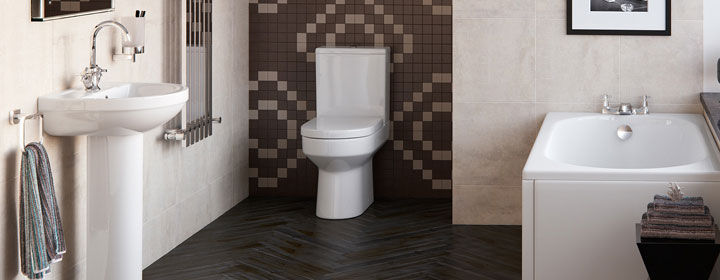 Bathroom Suites for Every Home