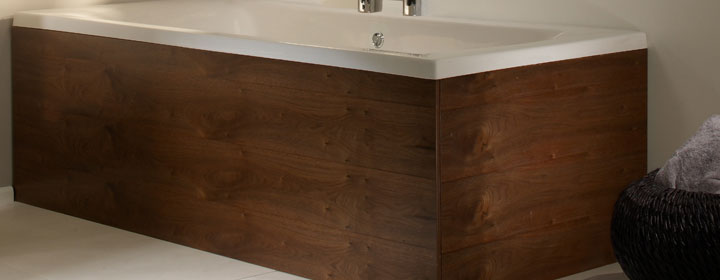 New Tavistock Bath Panels