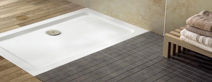 Pearlstone Shower Trays A New Era Of Showering
