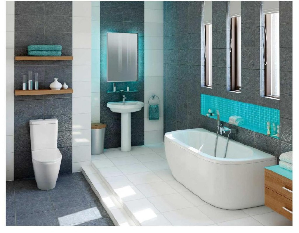 Top tips to create a luxurious yet affordable bathroom suite - Top Tips To Create A Luxurious Yet Affordable Bathroom