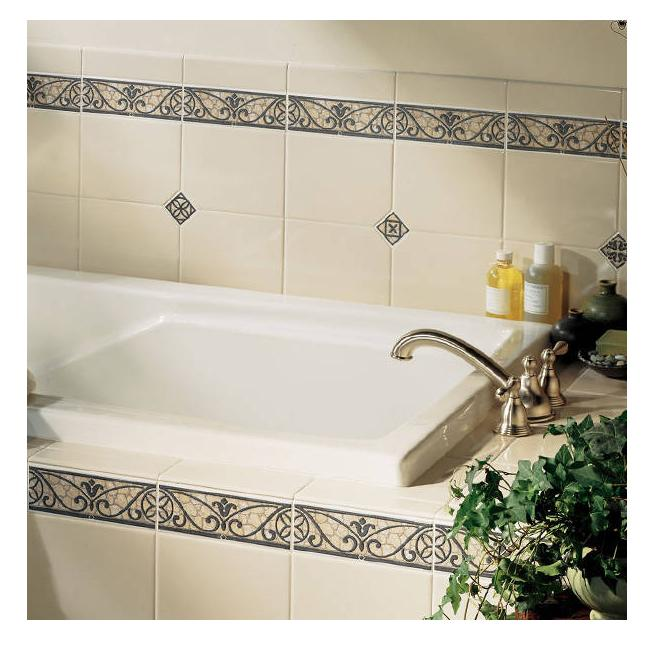 Decent home interior amp home decoration ideas choosing the right shower tile interior design - Things to consider when choosing bathroom tiles ...