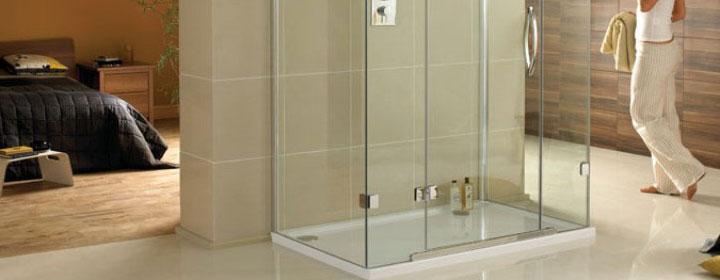 Deciding on your Shower Enclosure