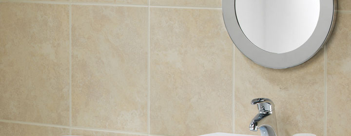 Tips for Grouting tiles