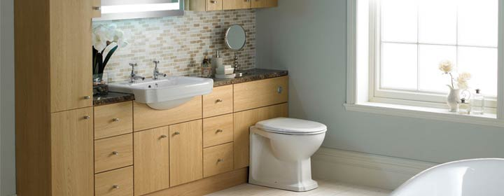Buying Bathroom furniture