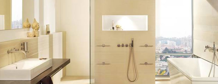Superb Cheap Tiles For Bathrooms. RAK Ceramics And Tiles