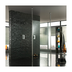 Wetroom Shower Enclosure