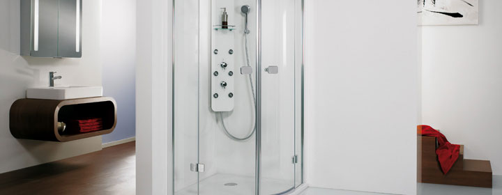 Buying the Perfect Shower Enclosure