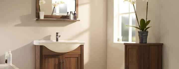 Choosing Bathroom Furniture