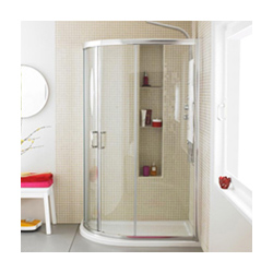 Intro Shower Door