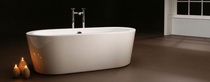 Buy your Bath from Bella Bathrooms