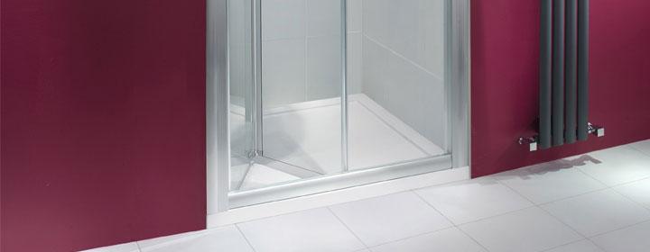 Choosing Shower Doors