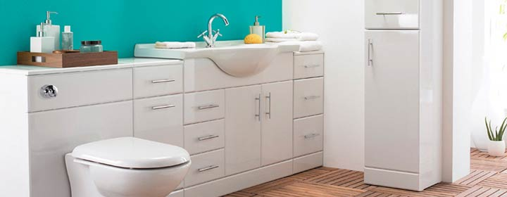 Finding Your Perfect Bathroom Furniture