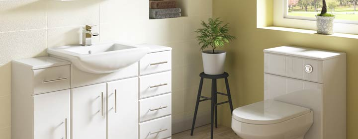Selecting the Perfect Bathroom Furniture