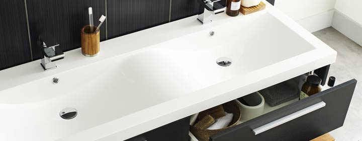 Styling Your Bathroom With Bathroom Furniture