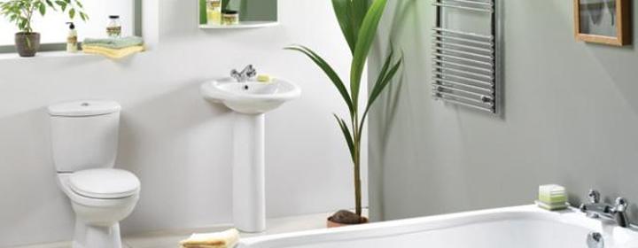 Bella Bathrooms: The Best Of Bathroom Suites