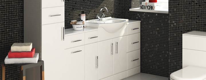 Essential Bathroom Furniture