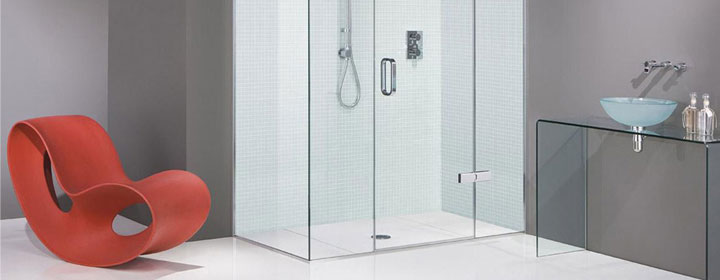 Showers and Enclosures from Bella Bathrooms