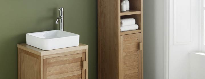 Which Bathroom Furniture Is Right For You?