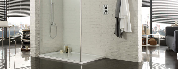 Want More Space in the Shower?