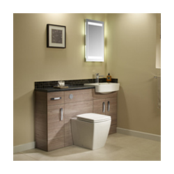 Creative White Bathroom Furniture Packs  Plumbworkz