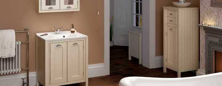 Bathroom Furniture To Complete Your Style