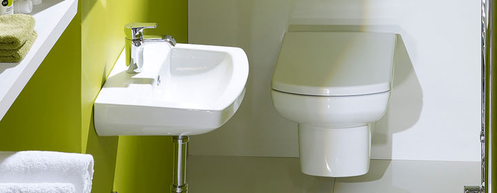 Creating a Minimalist Bathroom; Choosing the perfect Toilet