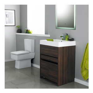 The Right Bathroom Furniture
