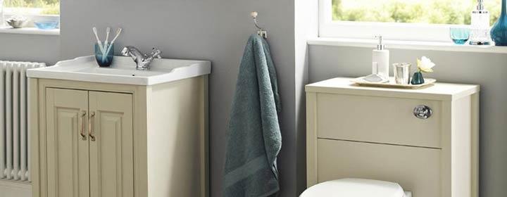 Bella Bathrooms latest Bathroom Furniture
