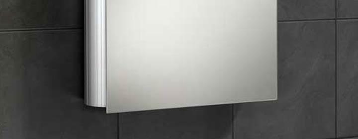 Quick Renovations: Bathroom Cabinets