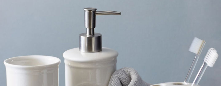Complete your room with Bathroom Accessories