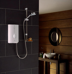 Mira Sport Electric Showers