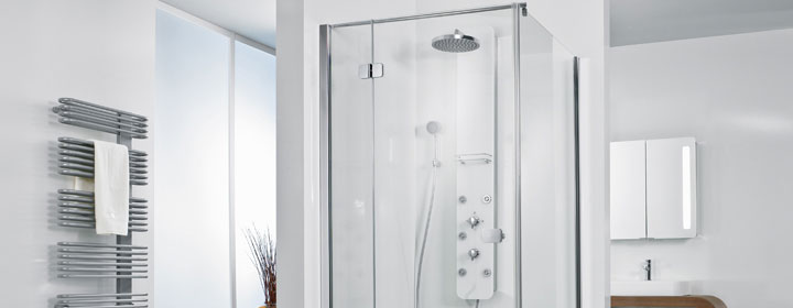 The process of choosing the appropriate Shower Door