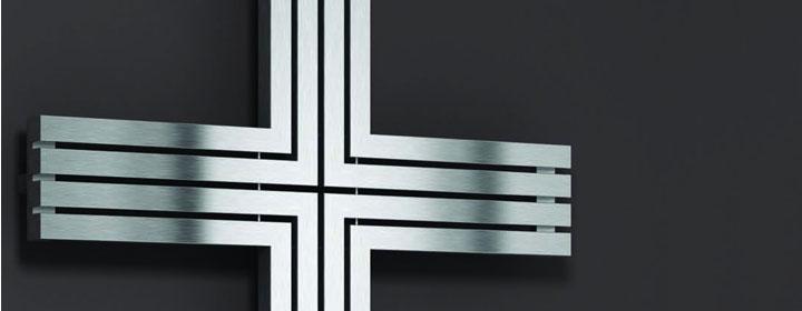 Bella Bathrooms provide Designer Radiators to help add style to your bathroom