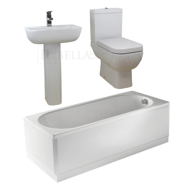 Best Selling Bathroom Suites