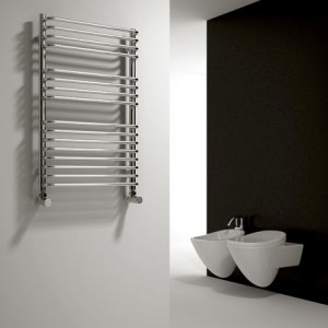 Heated Bathroom Towel Rails