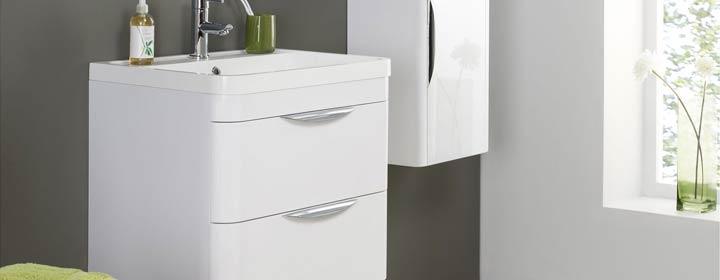 Bathroom Furniture Collections at Bella Bathrooms