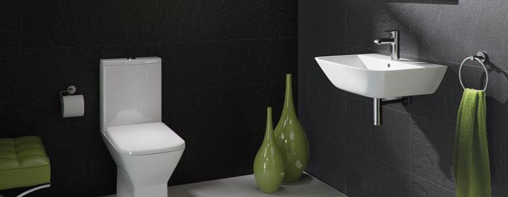 Bathroom Suites collections at Bella Bathrooms
