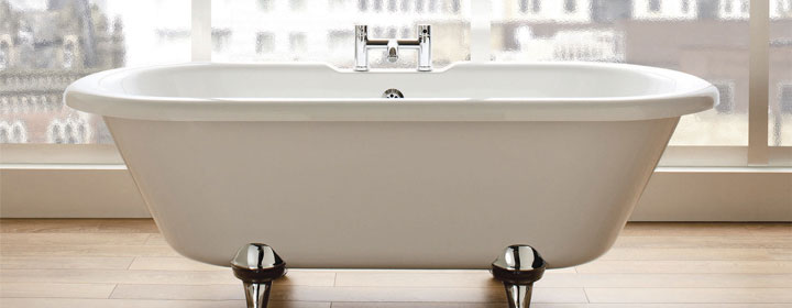 Choosing your perfect Freestanding Bath