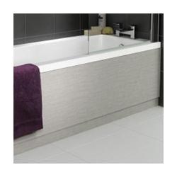 Wooden Bath Panel