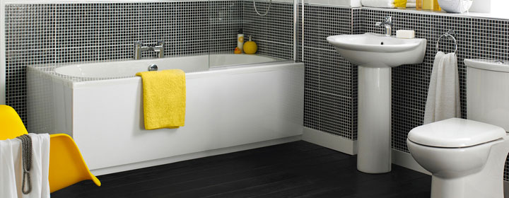 Planning your new dream Bathroom Suite