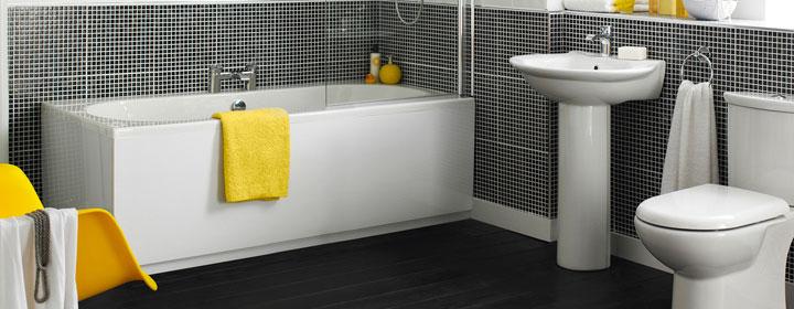 Planning your new dream Bathroom Suite