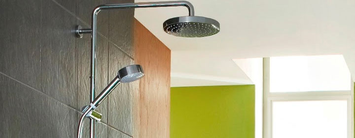 The new and innovative Mira Agile Shower