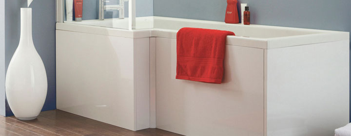 Why choose a bath over a Shower Enclosure | Bella Bathrooms Blog