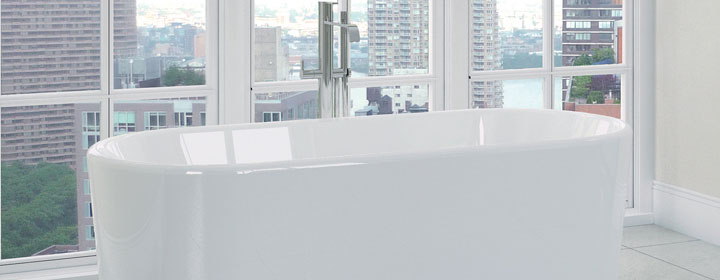choosing the right Bath for your Bathroom
