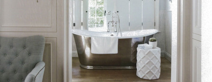 Top Tips for Creating a Luxurious Bathroom