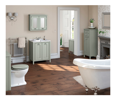 Country bathrooms a departure from minimalism bella bathrooms blog